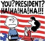 Political Peanuts