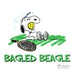 Bagled Beagle