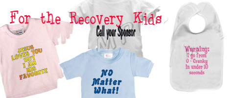 Recovery Kids