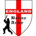 Barmy Army