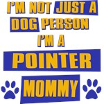 Pointer Mommy