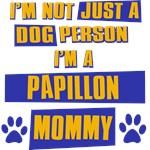 Papillon Mommy