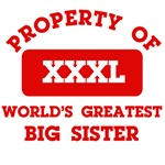 Property of Big Sister