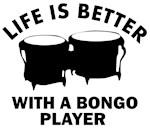 Music Player Designs