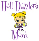 Holt Dazzlers Mom