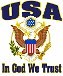 USA - In God We Trust