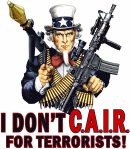 I Don't C.A.I.R.