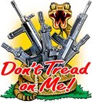Don't Tread On Me! (2)