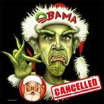 Obama Grinch