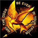 Hunger Games Grunge