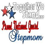 Proud National Guard Stepmom