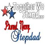 Navy Stepdad