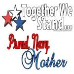 Proud Navy Mother