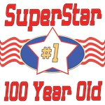 Superstar at 100