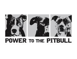 Power to the Pitbull Design 1