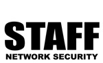 Staff: Network Security