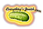 Everything's Jewish Logowear