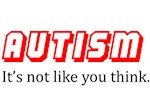Autism's Not Like U Think