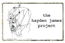 the hayden james project