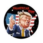 Donald Trump - Unamerican Idiot