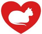 White Cat Love