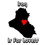 Iraq is for lovers Series