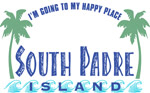 South Padre Happy Place