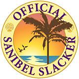 Official Sanibel Slacker