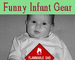 Funny Baby Shirts & Bodysuits