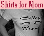 Mom T-Shirts and Women's T-Shirts