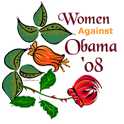 Women Against Obama T-Shirts