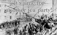 Time For Another Tea Party