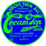 Cream Top Beer-1936b