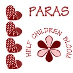 PPCD Paras Helping children bloom( Several Colors