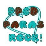 PPCD Paras Rock ( 2 colors Available)