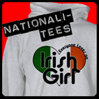 Nationality Tees