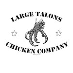 Large Talons Chicken Company
