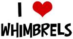 I Love Whimbrels
