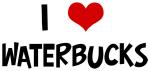 I Love Waterbucks