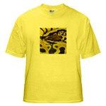 Men T-shirts Pastel Ball Pythons, Snakes, Reptiles