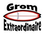 GROM EXTRAORDINAIRE