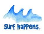 SURF HAPPENS..