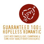 100% Hopeless Romantic Gifts & T-shirts