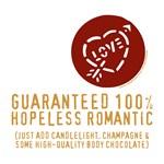100% Hopeless Romantic Gifts & T-shirts