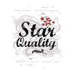 Star Quality T-shirts & Gifts