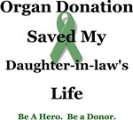 Daughter-in-law Transplant