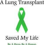 Lung Transplant Survivor