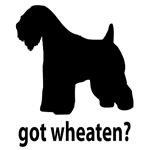 Got Wheaten?
