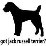 Got Jack Russell Terrier?