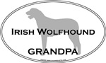 Irish Wolfhound GRANDPA